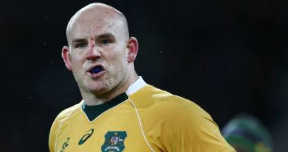 Stephen Moore will retire from international rugby at the end of this season.