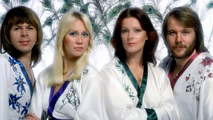 Abba Members To Launch New Digital Experience In 2017 Stuffconz