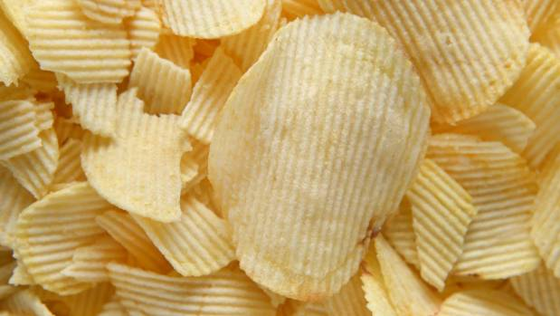 Food from the potato lines that could be imported includes only processed foods such as frozen par-cooked chips, potato ...
