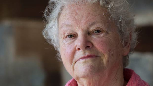Longtime Voluntary Euthanasia Society member Wilhelmina Irving was one of those who got a visit from police after ...
