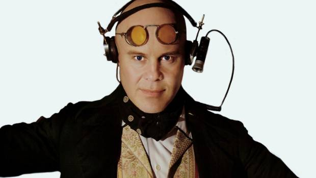 Thomas Dolby found success in both pop music and technology.