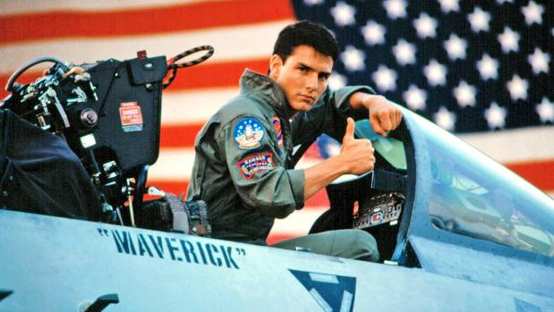 Drive-in Top Gun still set to soar after ticket doubts