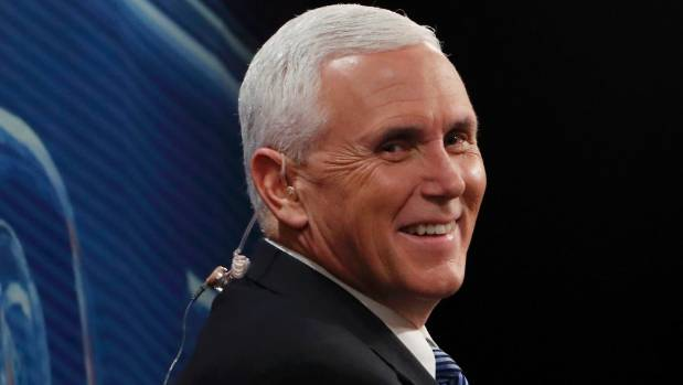 Republican vice presidential candidate Mike Pence Pence has been stridently anti-marriage equality.