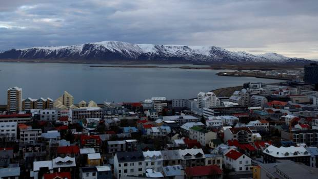 Victory for the Pirates may not mean much in isolation as Iceland has a population of just 320,000.