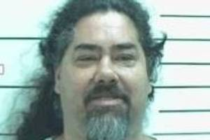 Police believe Anaru Rangihuna, 43, is likely armed with a handgun. The public is warned not to approach him.