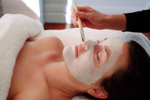 Tonic Room's 'Bespoke Facial' uses a customised combination of skincare products.