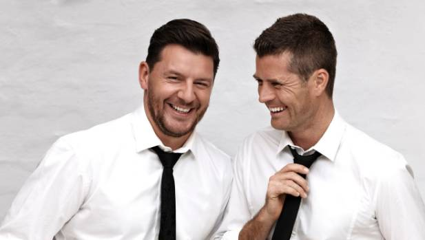 My Kitchen Rules New Zealand  Contestants