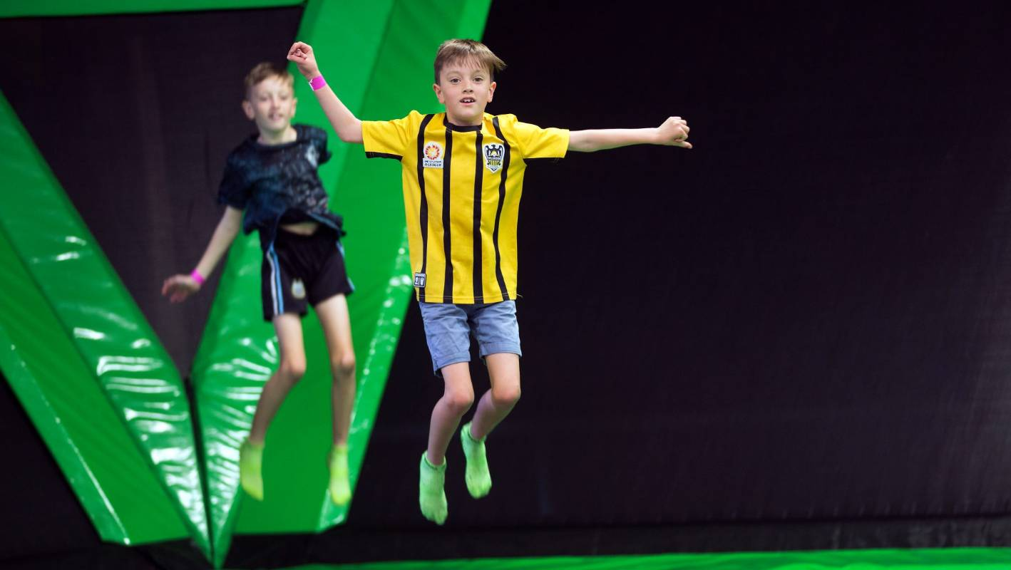 WorkSafe to investigate trampoline parks after rise in ...
