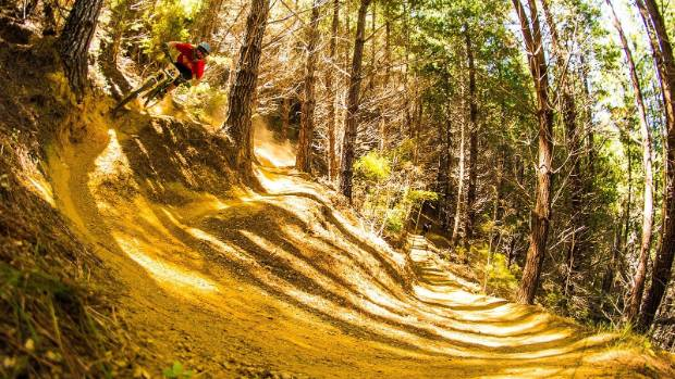 The Nelson Mountain Bike Club has been given access to the world class trails at the Wairoa Gorge, near Wakefield.