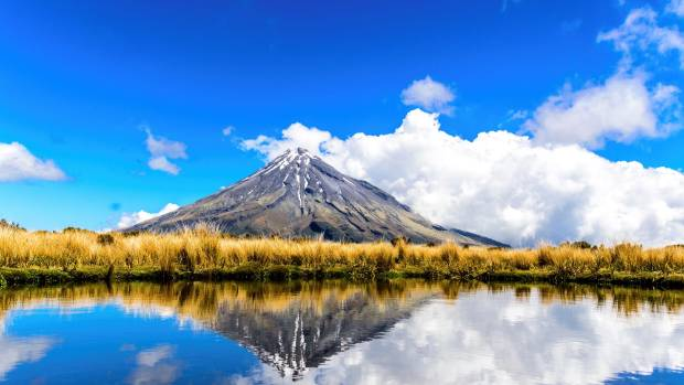 Up Mount Taranaki and into the Goblin Forest | Stuff.co.nz