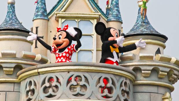 Disney reaches agreement on pay practices with the Department of Labor
