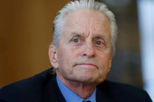 Actor Michael Douglas said HPV was the cause of his throat cancer.