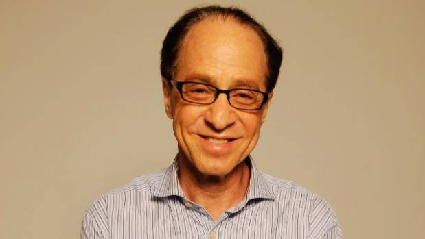 Author, inventor and scientist Ray Kurzweil has guru-like status at the Singularity University.