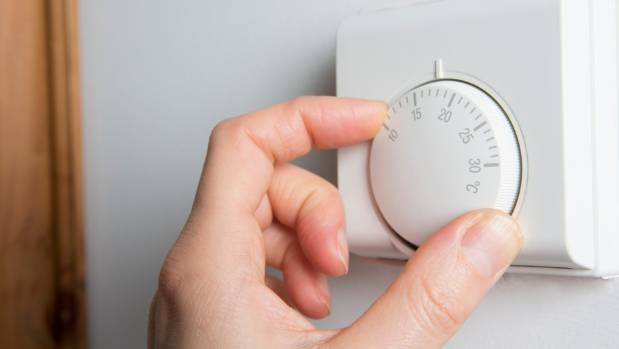 More than 80 per cent of people surveyed said they like to control the thermostat.