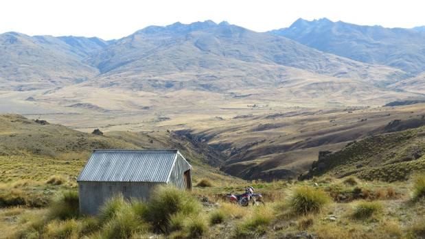 Queenstown man selling Central Otago gold mine claim for $80,000