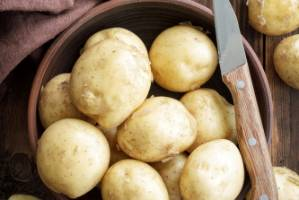 Part of the potato's problem is simply its classification.