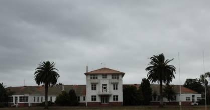 Kingseat Psychiatric Hospital was shut down in 1999.