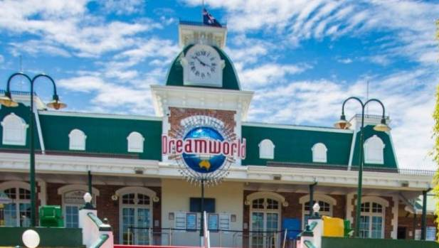 Dreamworld will remain closed at least until Monday following the accident which claimed four lives.