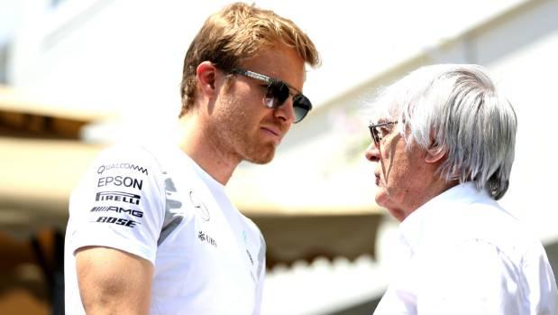 Formula 1 Racing Odds: Mexican Grand Prix 10/26/16