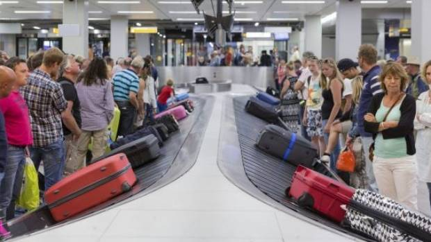 If a laptop ban is imposed, travellers may be forced to leave their electronics at home.