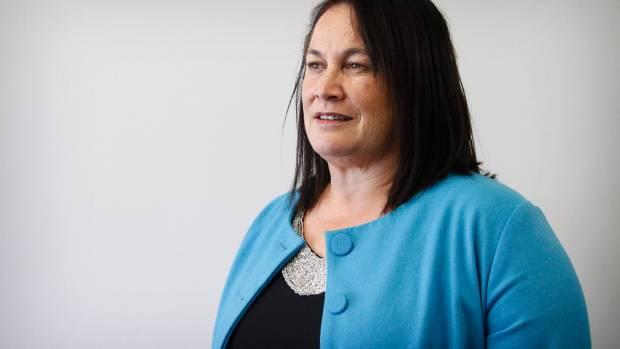 Debbie Ngarewa-Packer, Kaiarataki Te Runanga o Ngati Ruanui said DOC's may impact ongoing treaty settlements.