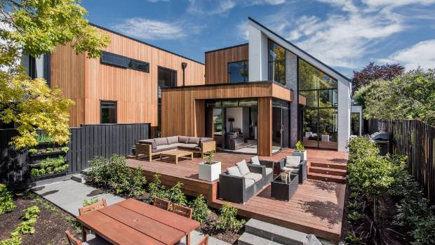 Best Kiwi builds are celebrated at 2016 ADNZ-Resene awards ... on Rk Outdoor Living id=70187