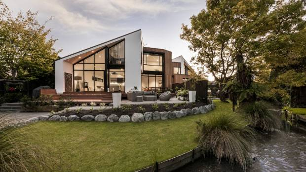 best of new zealand architecture on display in annual awards stuff