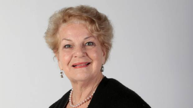 Dame Malvina Major says Hamilton needs a theatre which can serve the needs of the community for the next 100 years.