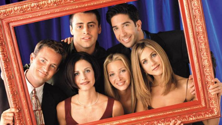 do other friends cast members look as bad as matthew perry stuff