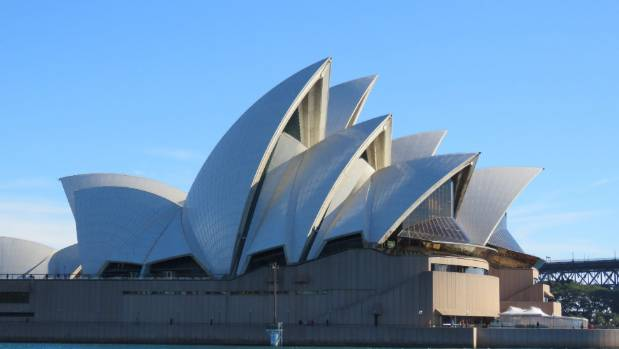 Despite its poor acoustics, the Sydney Opera House has become a destination in itself due to its striking design, Dame ...