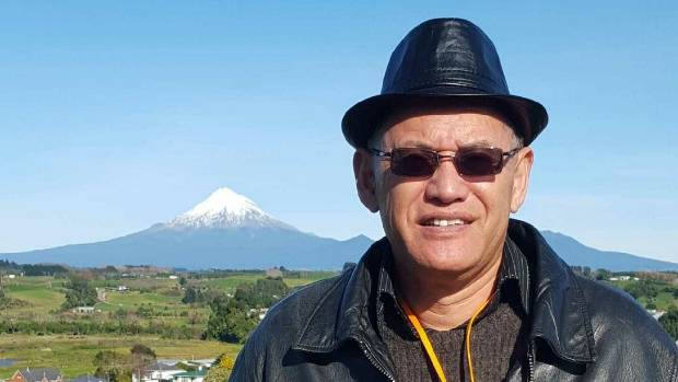 Kahotea Marae trustee Barney Manaia is opposed to the planned Nova Energy gas-fired power station near Otorohanga ...