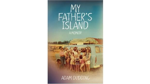 My Father's Island (Victoria University Press) 2016