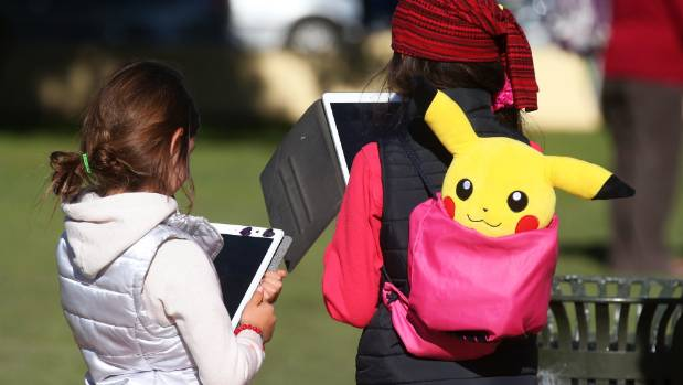 Even Pokemon Go was not without unintended consequences when armed robbers used it to lure players into a trap in Missouri.