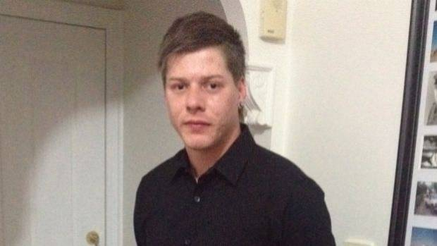 Michael Bowker worked for an Appco subsidiary but died at the age of 22 when he was struck by a train. His mother has ...