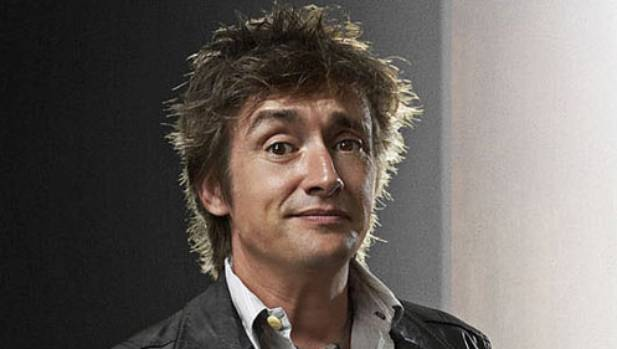 Richard Hammond was knocked out in the crash, according to the report.