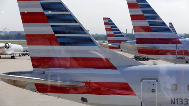 American Airlines crew members complain of headaches on Charlotte to Orlando flight