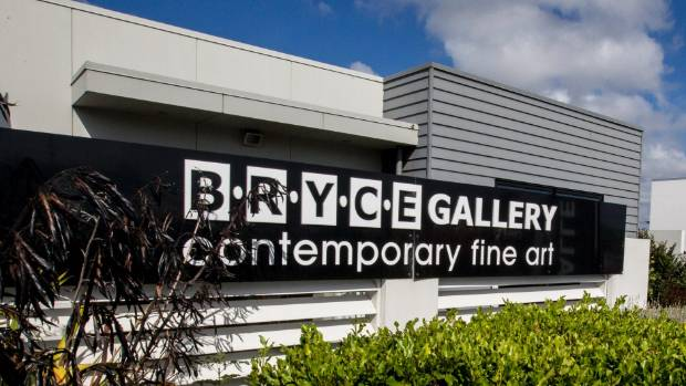 Second out of town gallery dabbles in christchurch art for Grow landscapes christchurch