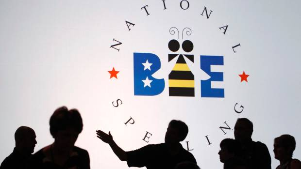 Spelling bees: It's about so much more than just spelling....