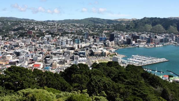 Αποτέλεσμα εικόνας για Wellington Named Deutsche Bank's Most Liveable City For Second Year Running