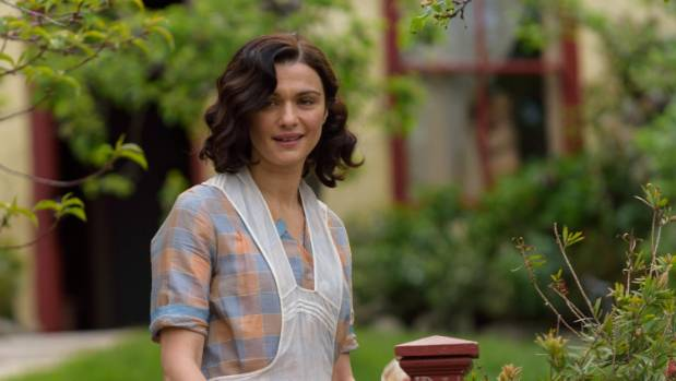 Rachel Weisz Enjoyed Her Time Filming In Places Like St Bathans While  Shooting The Light Between