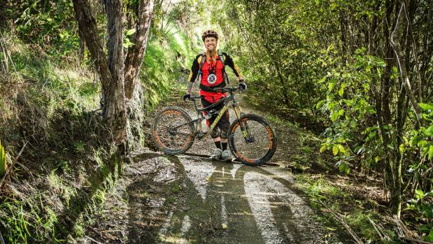 Alistair Matthew has an adventure tourism business and wants to see Nelson develop it's Mountainbiking trails, and ...