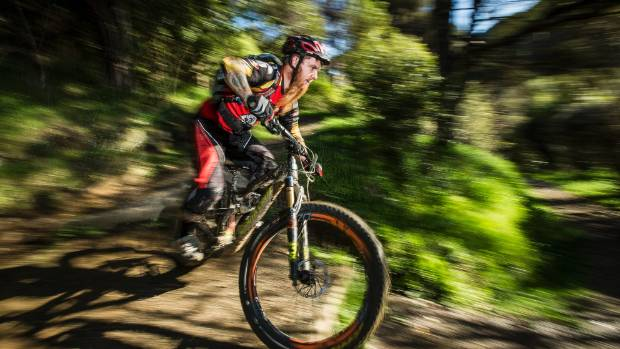 Despite being home to some of the world's best mountainbiking trails, Matthew describes some of the facilities provided ...
