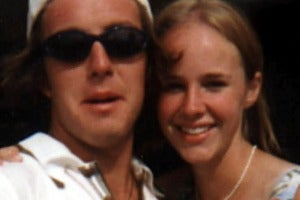 Ben Smart and Olivia Hope disappeared in the Marlborough Sounds in 1998.