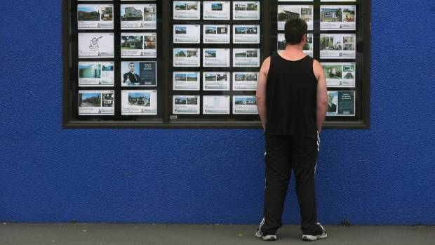 Values rose by more in Christchurch's inner suburbs.