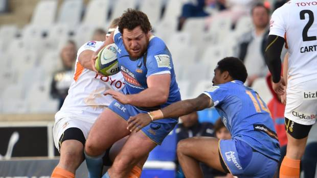 Western Force facing Super Rugby axe