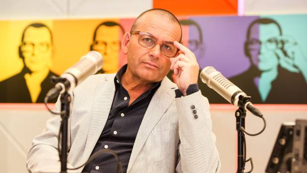 "Paul Henry created ""Nine in 10"" but it has outlasted him on Three."