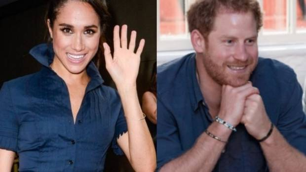 Meghan Markle and Prince Harry are edging closer to an engagement.