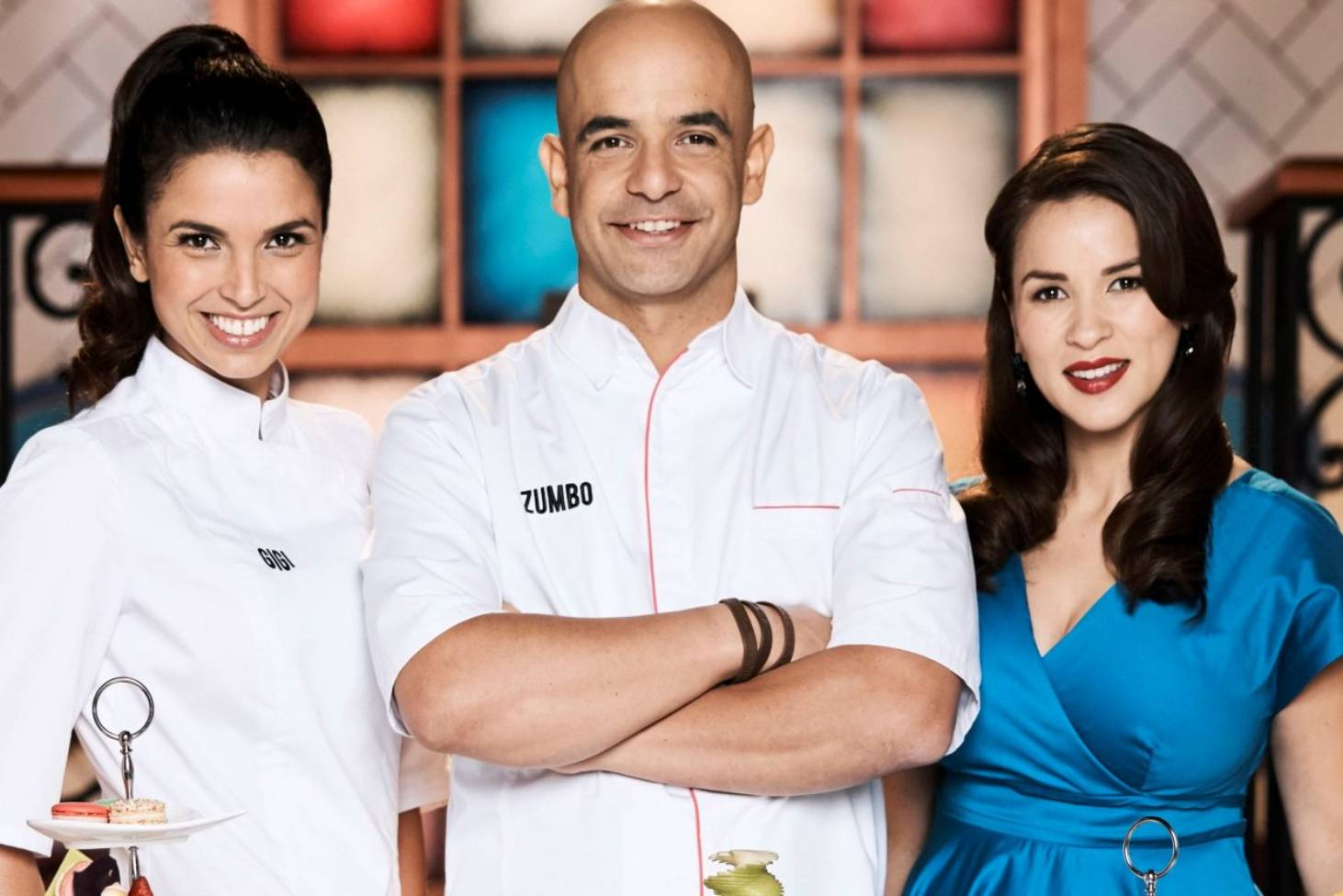 Adriano Zumbo On Just Desserts Pion And Being The Patissier Of Pain Stuff Co Nz