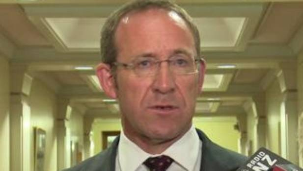 John Key's unexpected resignation gives Andrew Little the rarest of opportunities, namely the chance to reintroduce ...
