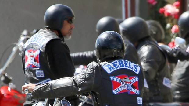 The Rebels bikie gang set up a chapter in Fiji in 2014. There are fears the group will set up in other island nations.